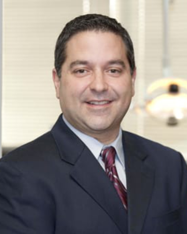 Dr. Anthony Abate Ortisi and Abate Family Dentistry